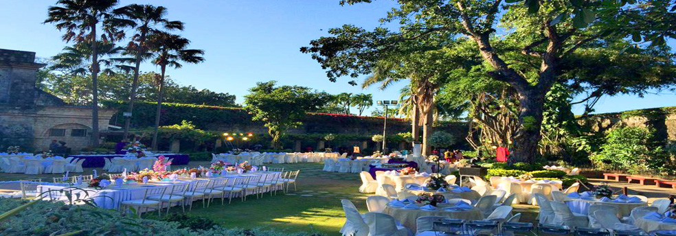 Cocina Calza Catering Services Cebu For A Taste Of Class